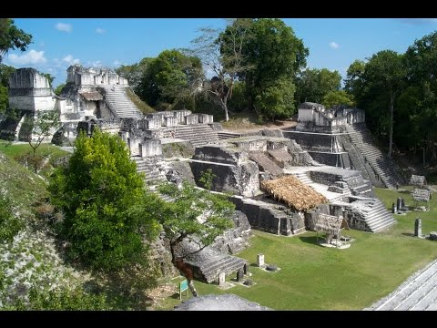 Guatemala: Top 10 Tourist Attractions - Video Travel Guide
