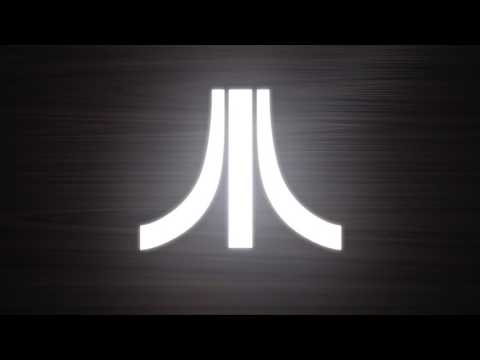 First look: A brand new Atari product. Years in the making.