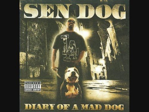 Sen Dog - Dont Sleep In The Streets