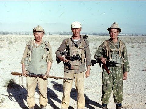 Военные, армейские песни - В Дра Много Гор и Высоких Перевалов