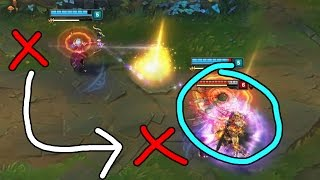 5 OP Tricks With Flash You Should ABUSE! - League of Legends
