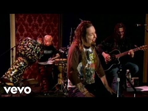 Korn - Coming Undone (Live @ AOL Sessions)