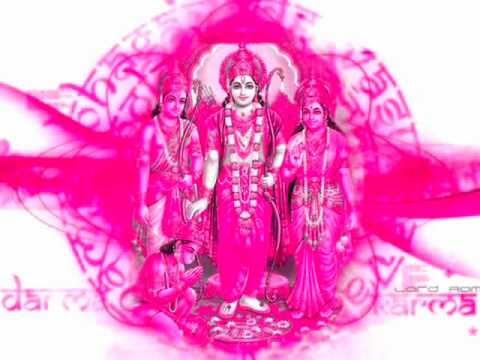 Hey Ram Hey Ram Mantra (Instrumental) Mix-HQ