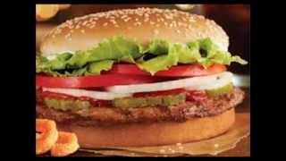 Burger King Coupons 2014 - Printable Coupon Codes