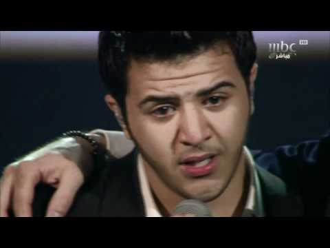 image vido Arab Idol - Ep23 - &#1610;&#1608;&#1587;&#1601; &#1593;&#1585;&#1601;&#1575;&#1578;
