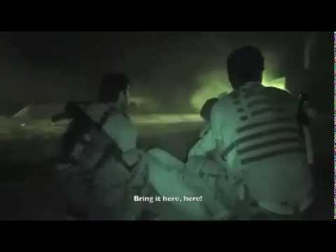 Peshmerga‬ Engaged in a Heavy Firefight with ISIS-Mosul-Sinjar front