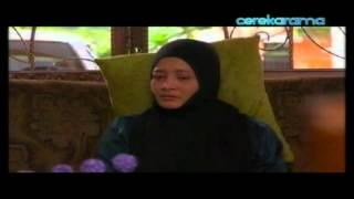 Promo Aku Benci Mama (Cerekarama) @ Tv3! (23/3/2013 - 10 malam)