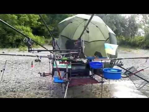Рыболовные платформы своими руками фото