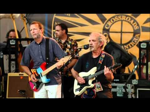 Jj Cale, Eric Clapton (after Midnight & Call Me The Breeze) video