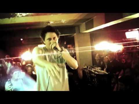 Canserbero en vivo 2012