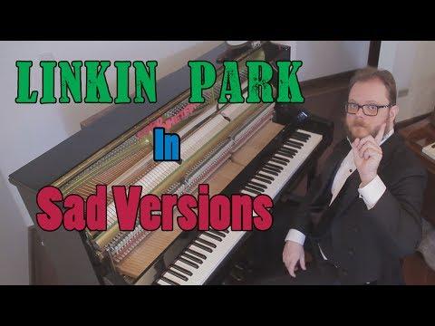 Linkin Park in Sad Version- Tribute to Chester Bennington Vídeos de zueiras e brincadeiras: zuera, video clips, brincadeiras, pegadinhas, lançamentos, vídeos, sustos
