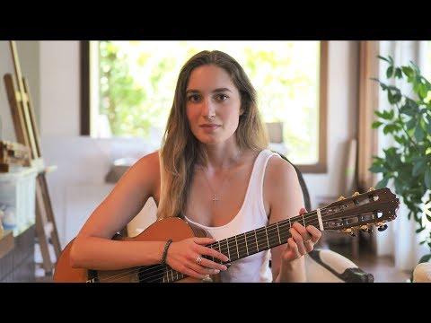 A French Song - Les Parapluies de Cherbourg Acoustic