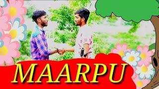 Maarpu new //Telugu short film by //NAVEEN VINNU VILLAGE SIDE