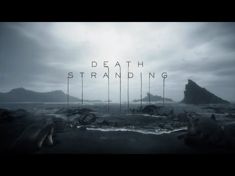 Download TCS: Death Stranding - Timefall Original  from the World of Death Stranding Mp4 baru