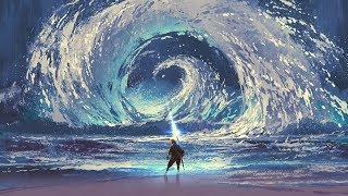 Astral Projection Lucid Dreaming Music Soothing Astral Travel Music Deep Alpha Brainwaves 8hz