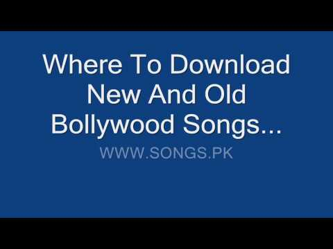 Where To Download New And Old Bollywood Songs... FOR FREE!!!