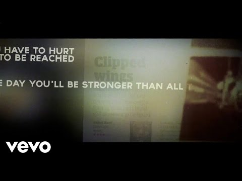 Angel Haze, Sia - Battle Cry (Lyric Video)