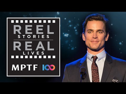 "Reel Stories, Real Lives 2016: ""George"" Performed by Matt Bomer"