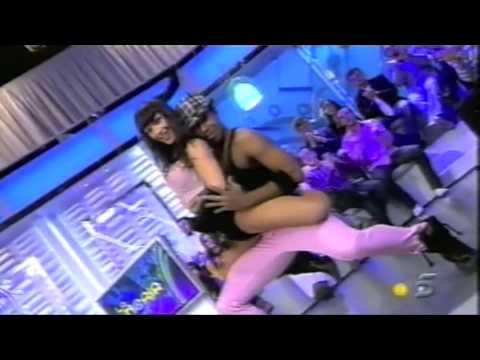Videobook Merche Romero Bailarina