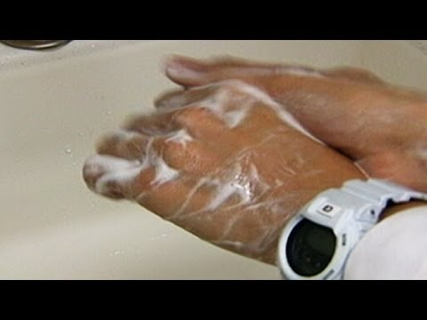 FDA Wants Proof Antibacterial Soap to Prove Effectiveness