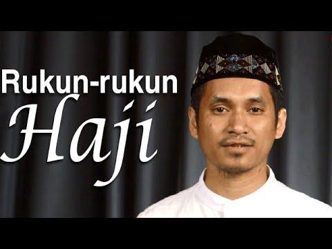 Serial Fikih Islam 2 - Episode 17: Rukun Haji - Ustadz Abduh Tuasikal