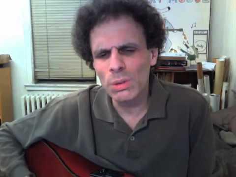 Can't We Talk It Over In Bed (newton-john hugh Cover) - Eytan Mirsky Bedroom Version video