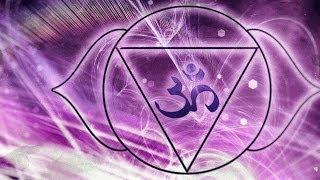 Music For Headphones Iii B Crown Chakra Pisces Deep Sleep Meditate 1 Hour Hd