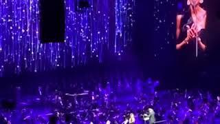 Nicole Scherzinger -Never Enough at Madison Square Garden