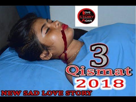 Qismat Full Song   Ammy Virk B Praak   kaise jiyunga kaise   Atif Aslam   Heart Touching Love story