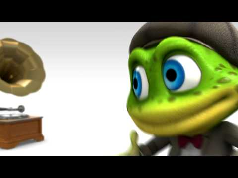 The Crazy Frogs - We No Speak Frogeriano