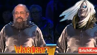 Своя игра с вопросами по Warcraft 3