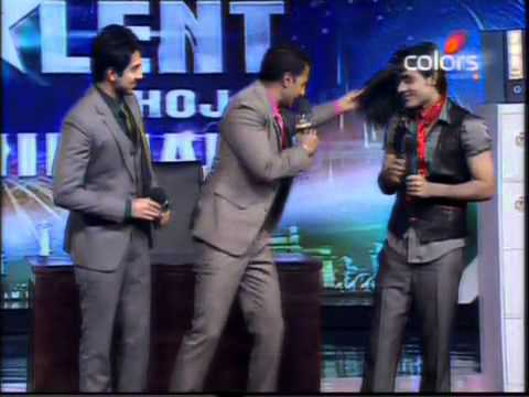 Semi Final Dance By Harihar Dash From India's Got Talent Khoj 2   Must Watch Sept 24 video
