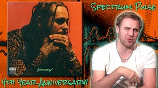 Post Malone - Stoney - Album Review (4th Year Anniversary!)