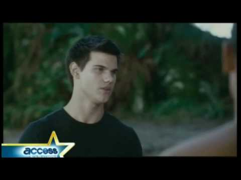 The Twilight Saga: Eclipse (Jacob brings Bella back) HD