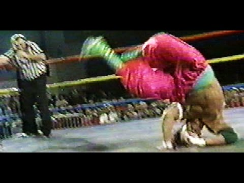 10 Most Horrifying Wrestling Injuries Of All Time