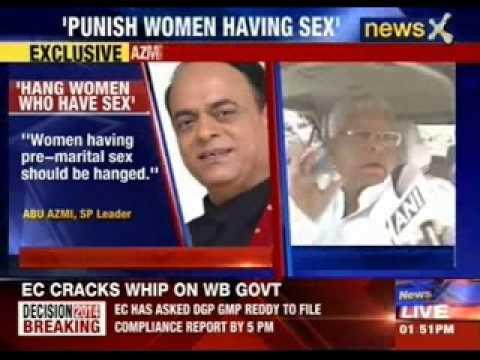 Lalu Prasad Yadav slams Mulayam Singh Yadav for rape remarks