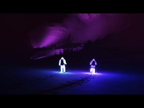 Weltwirtschaft - Amundsen Journey (Dominance Electricity)