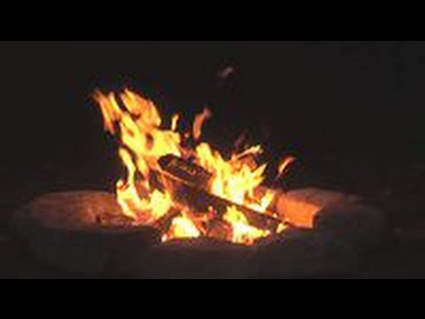 Ambient Fire DVD: The Ultimate Video Fireplace Trailer