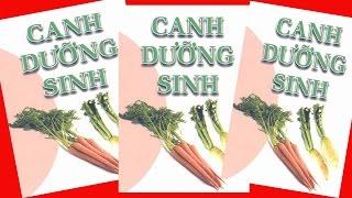 Đọc Sách Thuê   Canh dưỡng sinh   Lập Thạch Hòa   Sách chăm sóc sức khỏe   Sách nói.