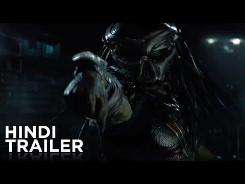 The Predator   Hindi Trailer   Fox Star India   September 13