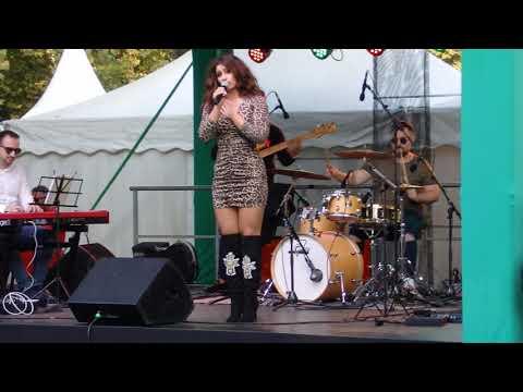 Radics Gigi koncert Vadonatúj érzés Városliget 2019. 09. 21.