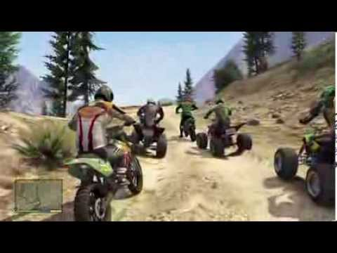 GTA 5   Does Grand Theft Auto V Live Up To The Hyp