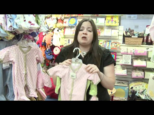 Infant Clothing Essentials