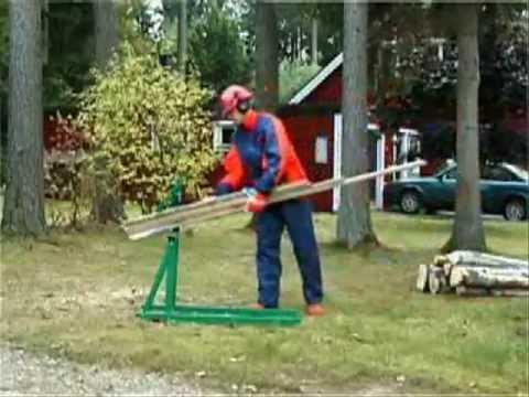 Jardin bricolage chevalet bois l 39 indispensable pour for Chevalet pour bois de chauffage