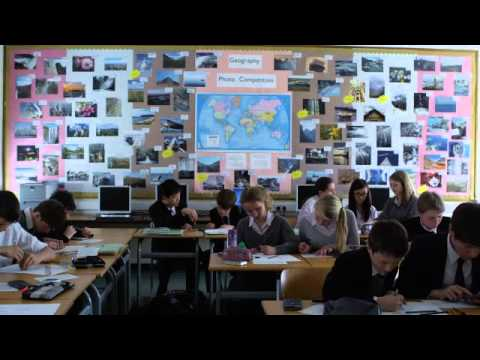 Maths case study film: What's happening in schools today?
