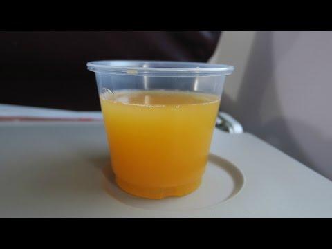 Malaysia Airlines Flight Experience: MH620 Singapore to Kuala Lumpur