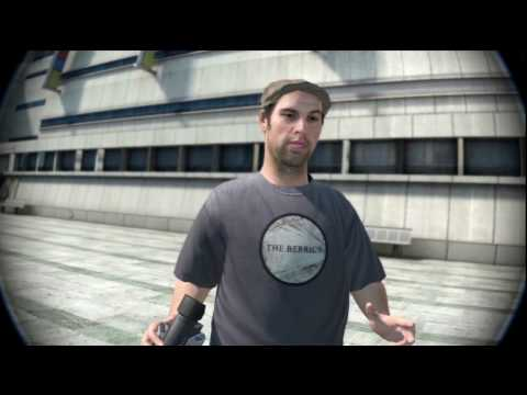Skate 3 Review   HD