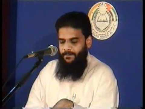 Kudumba Jeevitham Islamil - Hussain Salafi  - Part 1 video