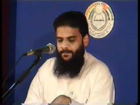 Kudumba Jeevitham Islamil - Hussain Salafi  - Part 1 video