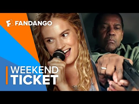 In Theaters Now: Mamma Mia! Here We Go Again, Unfriended: Dark Web, The Equalizer 2 | Weekend Ticket
